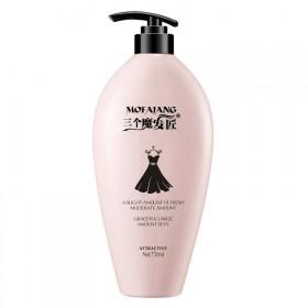 洗发水750ml