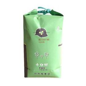 东北大米吉林松花江农家自产大米10斤 5kg