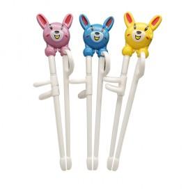宝宝练习筷子纠正学习筷子学吃饭筷子小孩筷子