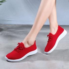 运动鞋网面鞋女鞋休闲鞋跑步鞋