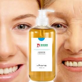 六胜肽原液500ml补水保湿玻尿酸去皱纹紧致精华液