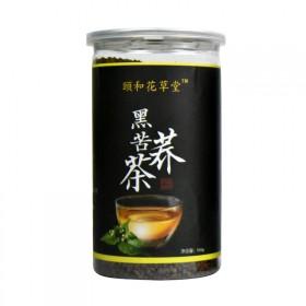 胚芽黑苦荞茶2罐装(共2斤)