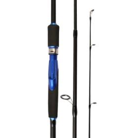 路亚竿 2.4米直柄路亚杆一只