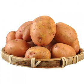 【10斤】高山小土豆粉面土豆迷你土豆黄心土豆好吃