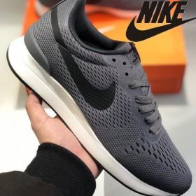 耐克Nike 网面编织透气休闲鞋男鞋女鞋跑步鞋