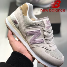 新百伦NEW BalANCE 轻便休闲运动鞋女鞋