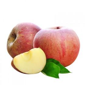 四川盐源丑苹果新鲜果8斤装