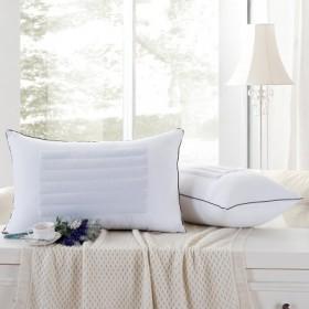 荞麦两用枕芯枕头一对成人护颈定型枕助睡眠