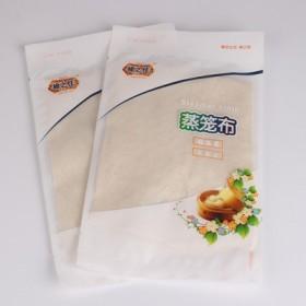 片装加密加厚蒸笼布纯棉纱屉布厨房蒸布不粘蒸小笼包馒