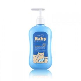 宝宝沐浴露洗发水二合一宝宝儿童沐浴露无泪无硅油
