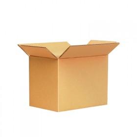 淘宝快递纸箱批发定做印刷打包发货加厚纸盒包装盒