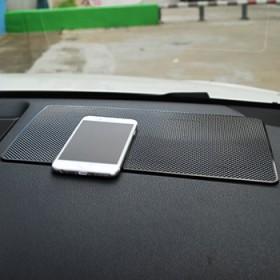 汽车防滑垫车用防滑垫车载摆件置物垫