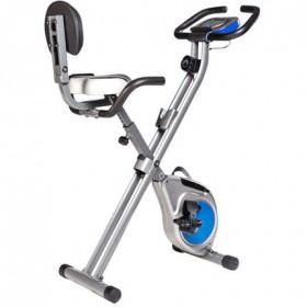 静音动感单车室内健身自行车家用健身器材磁控健身车可