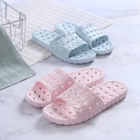 夏天情侣浴室拖鞋防滑柔软耐磨居家拖鞋