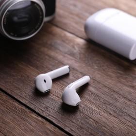 魔音无线双耳蓝牙耳机
