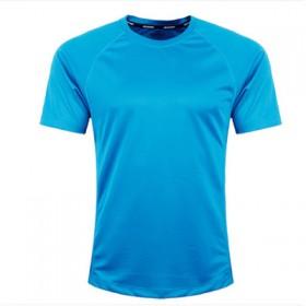 定制定做速干t恤广告衫透气运动户外速干衣