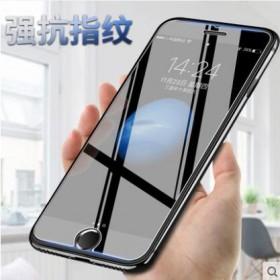 iPhoneX钢化膜8苹果x手机7贴膜