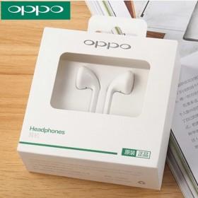 OPPO MH133原装耳机安卓手机通用线控带麦