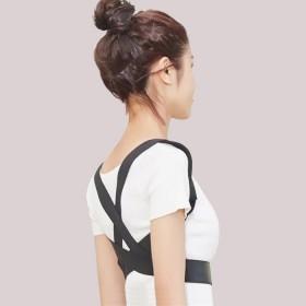 拉背器矫正驼背矫正器矫姿带矫正带矫正衣女儿童治防