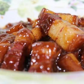 10款菜品简餐盖浇饭料理包方便菜肴包速食简餐