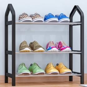 简易鞋架 多层收纳鞋柜经济型组装鞋架子