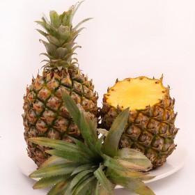 新鲜大菠萝8斤装