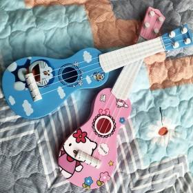 迷你尤克里里小吉他儿童玩具乐器