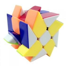 异形魔方玩具金字塔粽子风火轮镜面魔方
