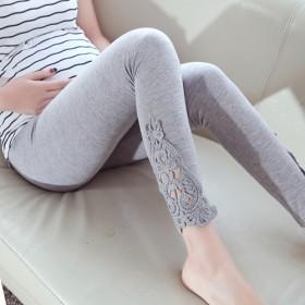 好质量 好质量 孕妇裤春季薄款打底裤子长裤托腹裤
