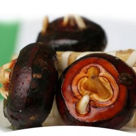 5斤包邮宜昌马蹄一级大个新鲜荸荠地栗地梨农家水果蔬