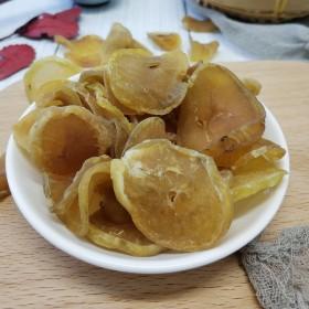 植语东北特产土豆干马铃薯干