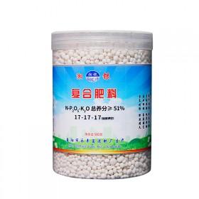 500克花肥料盆栽通用型磷钾肥室内植物化肥花肥家