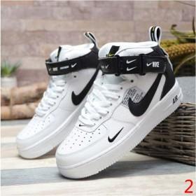 Nike耐克男鞋板鞋跑步鞋女鞋休闲鞋运动鞋男高帮鞋