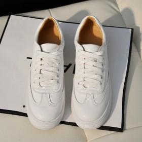 小白鞋女运动鞋白色板鞋单鞋休闲鞋女鞋