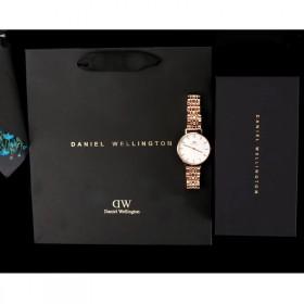 DW丹尼尔惠灵顿手表新款 专柜超薄 手表 石英手表