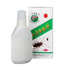 家用蟑螂潮虫跳蚤虱子药杀虫剂