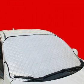 防晒防雨防冻车衣车罩