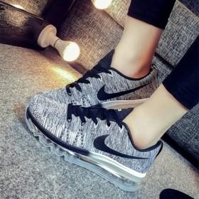 耐克男鞋女鞋全掌气垫鞋跑步鞋内增高女鞋男鞋情侣鞋