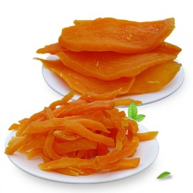 红薯干1000g