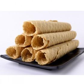 纯手工鸡蛋卷3斤香酥饼老式传统小吃老少皆宜60根