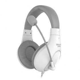 头戴式电脑耳机录音耳麦