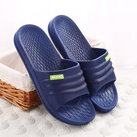 浴室拖鞋男士柔软防滑耐磨室内居家拖鞋