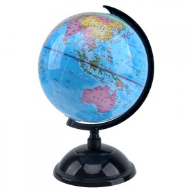 学校教学专用地球仪教师学生儿童教育地球仪办公室摆件