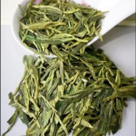 19西湖龙井雨前茶50克高山茶叶实惠口粮茶杭州原厂