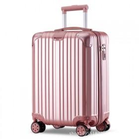 行李箱礼品定制拉杆箱万向轮防水旅行箱耐磨登机箱