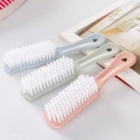 塑料小刷子鞋子清洁刷 软毛洗鞋刷洗衣刷