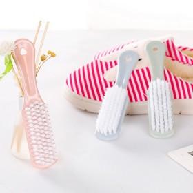 塑料小刷子鞋子清洁刷 软毛洗鞋刷洗衣刷洗衣服板刷鞋