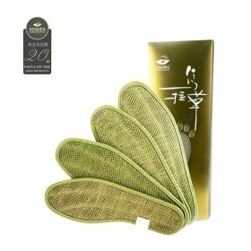 东北三宝除臭抑菌乌拉草鞋垫光头强都在找的乌拉草鞋垫