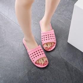 家居拖鞋女夏防滑室内居家浴室洗澡凉拖鞋