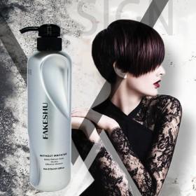 发刻舒洗发水或头发面膜护发素618ML